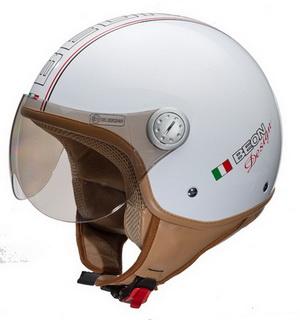 Beon Design Luxe Mat Wit €79,95
