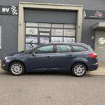 Ford Focus Station Eco Boost 1.0 VERKOCHT!! full