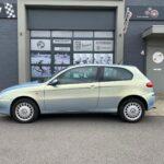 Alfa Romeo 147 1.6 full