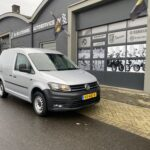 Volkswagen Caddy 2.0 Tdi Trendline full