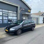 Fiat stilo multiwagon 1.6 16v Active full