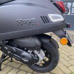 Agm VX50i Snor/Brom full